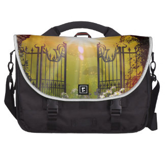 The gate to the land of dreams bag for laptop