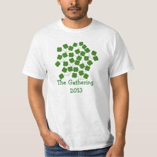 The Gathering 2013 Ireland T-Shirt