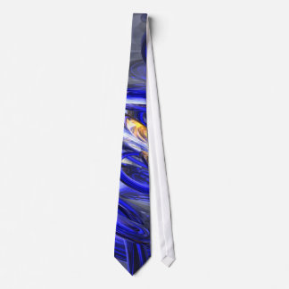 The Gathering Abstract Tie