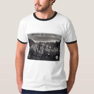 The gathering T-Shirt