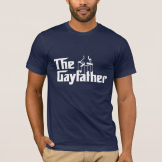 The Gay Father T-Shirt