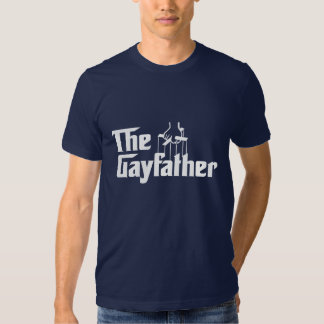 The Gay Father T-shirts