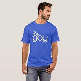 the gay T-Shirt