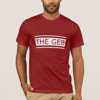 The Geb Band T-Shirt