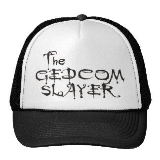 The GEDCOM Slayer Trucker Hat