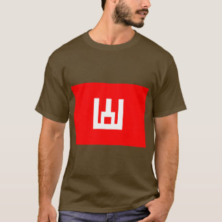 the Gediminas Family, Lithuania T-Shirt
