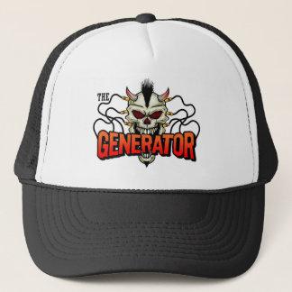 The Generator Trucker Trucker Hat
