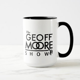 The Geoff Moore Show Mug