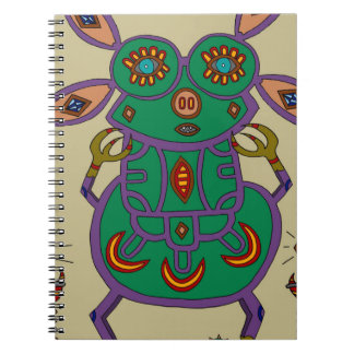 The Geomancer Notebooks