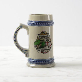 The George And Dragon Stein