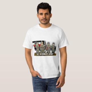 The German Army Faction World War I T-Shirt