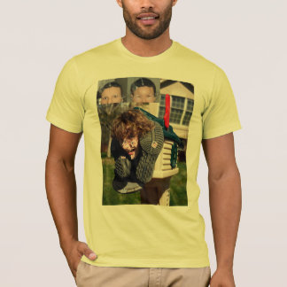 """The """"Get me out of here!"""" Body Modification T-Shirt"""