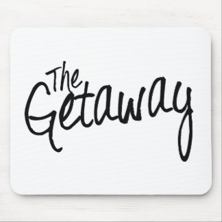 The Getaway Gear! Mouse Pad