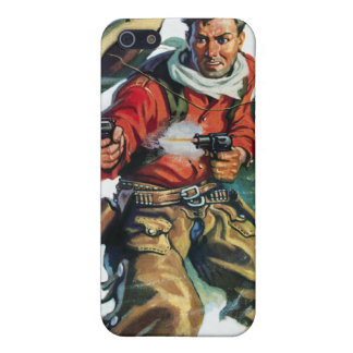 The Getaway iPhone Speck Case Case For iPhone 5/5S
