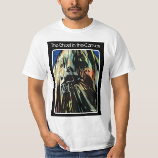 'The Ghost in the Canvas' Value Shirt