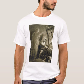 The Ghost of Julius Caesar, in the play by William T-Shirt