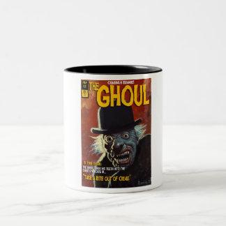 THE GHOUL Coffee Mug