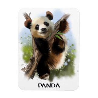 The giant Panda Magnet