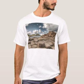 The Giant's Causeway, Northern Ireland T-Shirt