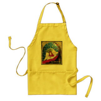 The Gift of Life Standard Apron