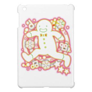 The_Gingerbread_Man iPad Mini Covers