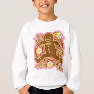 The_Gingerbread_Man Sweatshirt