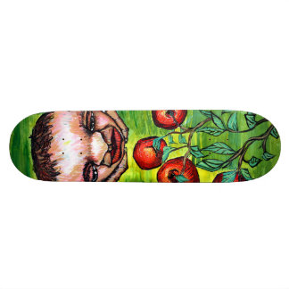 The Giving Tree Skate Boards