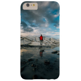 The Glaze Mirror Trending Barely There iPhone 6 Plus Case