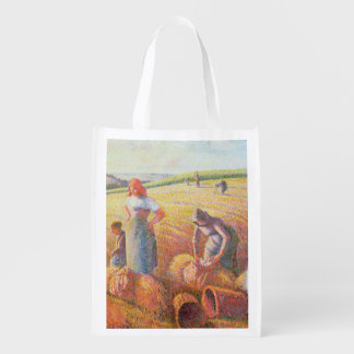 The Gleaners, 1889 Market Tote