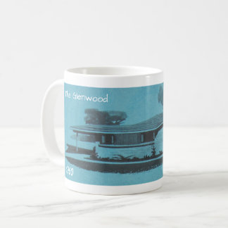 The Glenwood - Architect's Mug