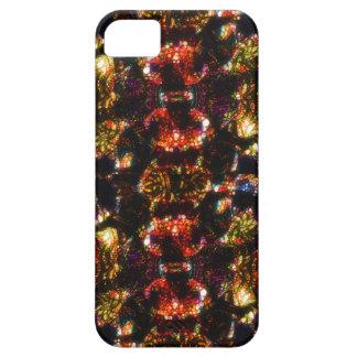 "The ""Glitterati"" cell-phone skin iPhone 5 Covers"