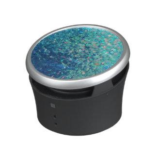 The Glitz Glitter Bumpster Speaker! Speaker