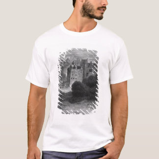 The Globe Theatre, Bankside, Southwark T-Shirt