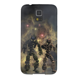 the glorious seven robots cases for galaxy s5