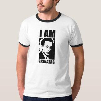THE GLORIOUS SKINASHIRT T-Shirt
