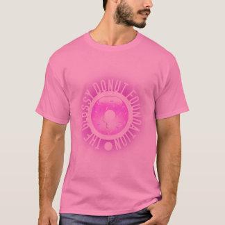 The Glossy Donut Foundation T-Shirt