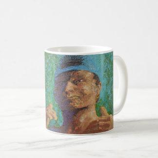 The glue sniffer - Amazing Mexico Mug
