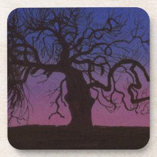 The Gnarly Tree Coaster