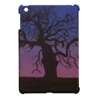 The Gnarly Tree Cover For The iPad Mini