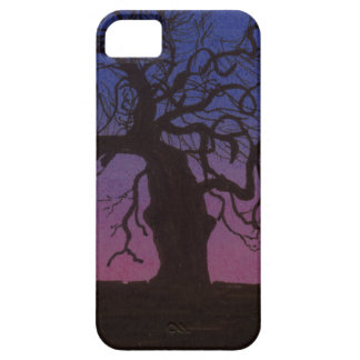 The Gnarly Tree iPhone 5 Covers