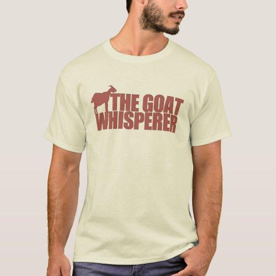 The Goat Whisperer T-Shirt