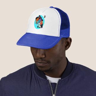The Goblin (the Vidente) Trucker Hat