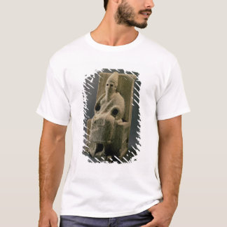 The god El, from Ugarit, 13th century BC (limeston T-Shirt