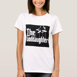 THE GODDDAUGHTER RETRO T-Shirt