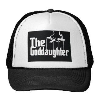 THE GODDDAUGHTER RETRO TRUCKER HAT