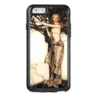 || The Goddess Freyja || OtterBox iPhone 6/6s Case