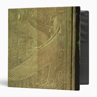 The goddess Isis Vinyl Binders