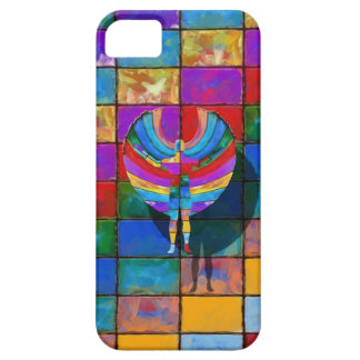 The Gods Among us Case For The iPhone 5