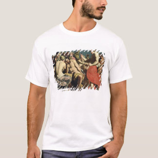 The Gods of Olympus T-Shirt