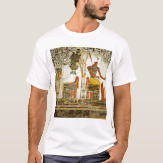 The Gods Osiris and Atum, from Tomb of T-Shirt
